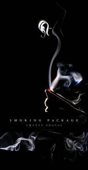 Package - Smoking - 1