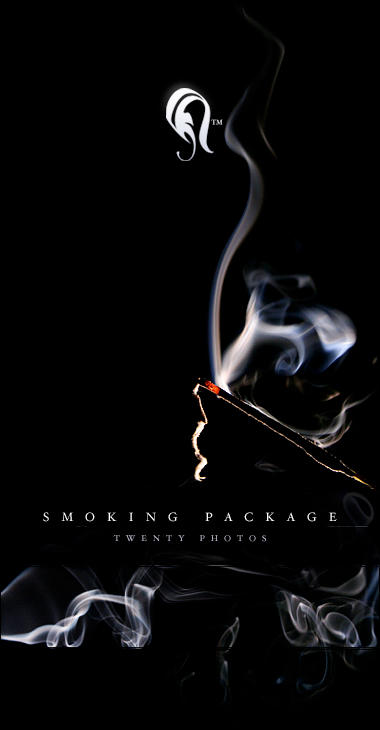 Package - Smoking - 1 by resurgere