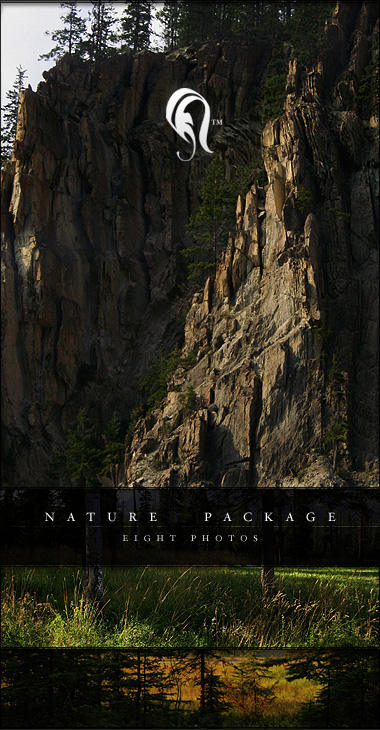 Package - Nature - 11