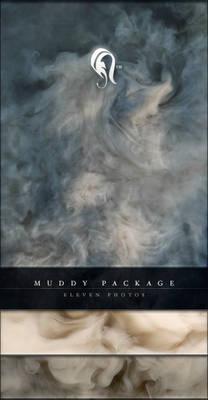 Package - Muddy - 2