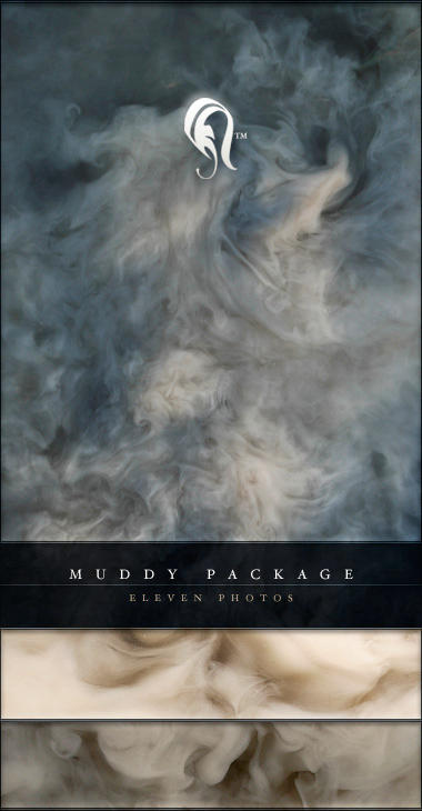 Package - Muddy - 2 by resurgere