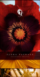 Package - Flora - 6 by resurgere