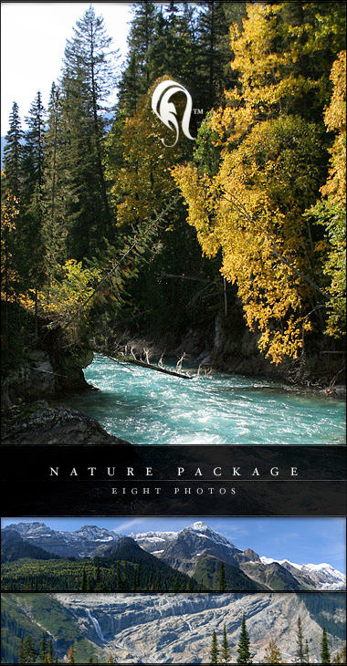 Package - Nature - 13 by resurgere