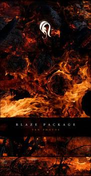 Package - Blaze - 6