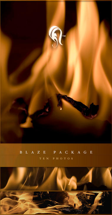Package - Blaze - 7 by resurgere