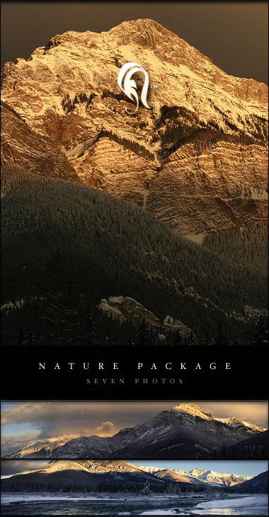 Package - Nature - 14