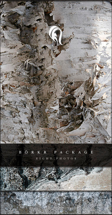 Package - Borkr - 8 by resurgere