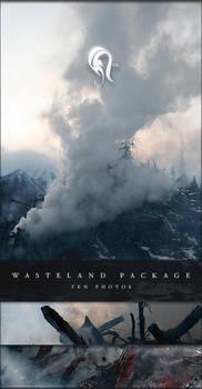 Package - Wasteland - 1