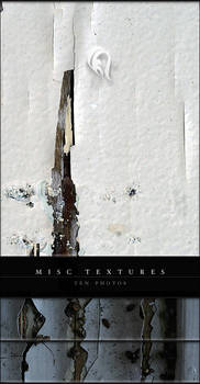 Package - Misc Textures - 1
