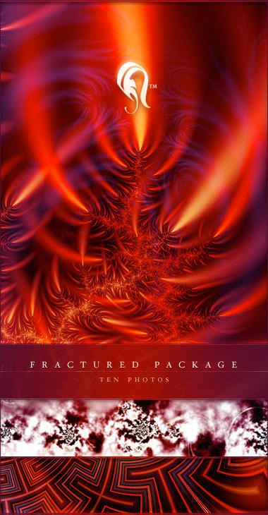 Package - Fractured - 1 by resurgere