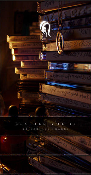 besides - vol. 2 by resurgere