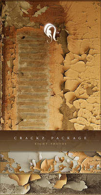 Package - Crackz - 3