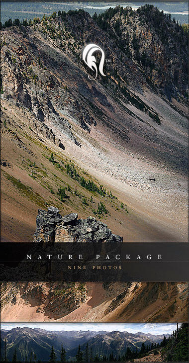 Package - Nature - 15 by resurgere