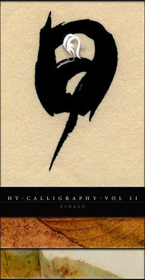 HTCalli - vol 2 - finale by resurgere