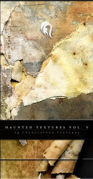 haunted textures vol. 5