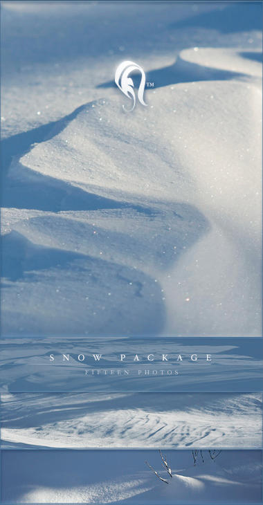 Package - Snow - 1 by resurgere