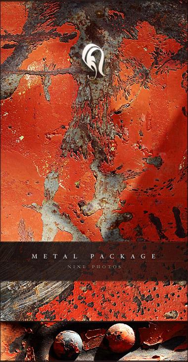 Package - Metal - 5