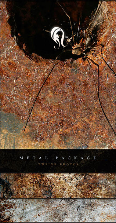 Package - Metal - 6 by resurgere
