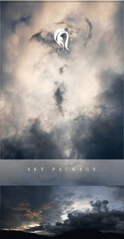 Package - Sky Scape - 7