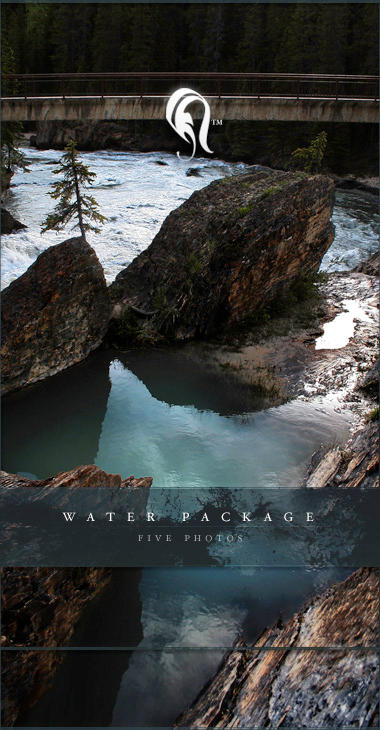 Package - Water - 2 by resurgere