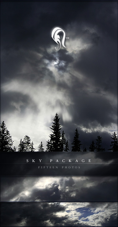Package - Sky Scape - 8