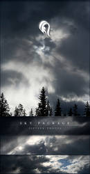 Package - Sky Scape - 8 by resurgere