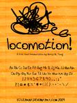 Locomotion TTF