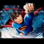 Smallville Folder Icon