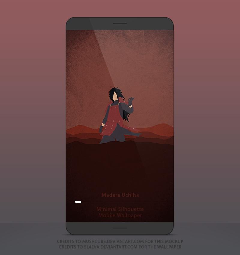 itachi wallpaper iphone 6