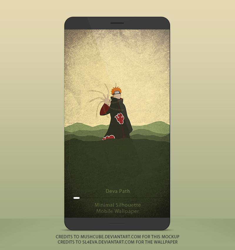 Naruto Phone Case Iphone