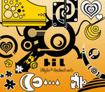 Pil's Vector Brushes Set 2