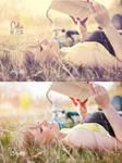 Celia - Photoshop Action