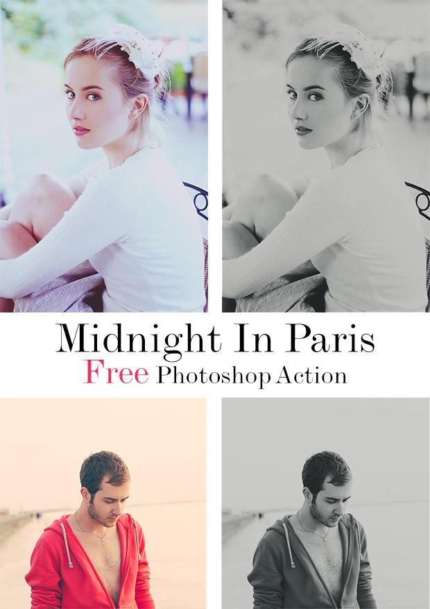 midnight in paris free