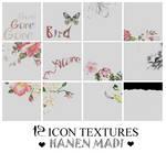 Icon Textures 1