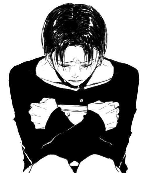 Shattered {Cheater Levi x Depressed Reader} AU by Kawaii