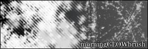 Morning Glow - Brushset by synchronetta