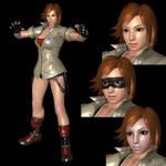 TK7 - Asuka Kazama - P1 Outfit