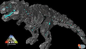 Ark - Tek Rex
