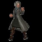 Tekken 7 - Lidia (Posh Politician)