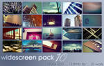 widescreen pack 10