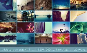widescreen pack 11