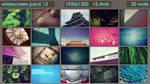 widescreen pack 12