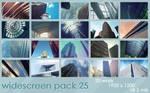 widescreenpack 25