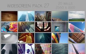 widescreen pack 27