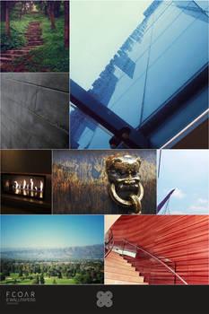 FCOAR 2014 - Jen's Wall Pack