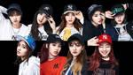 TWICE PNG Pack {MLB 2017} HQ by soshistars