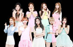 TWICE PNG Pack {Lost Tale} HD