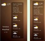 Tonxico Weather 1.3