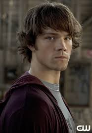 Gypsy's Daughter (Sam Winchester x Teen!Reader) by