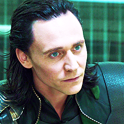 New Year's Eve (Loki x Reader) by EntirelyBonkers on DeviantArt